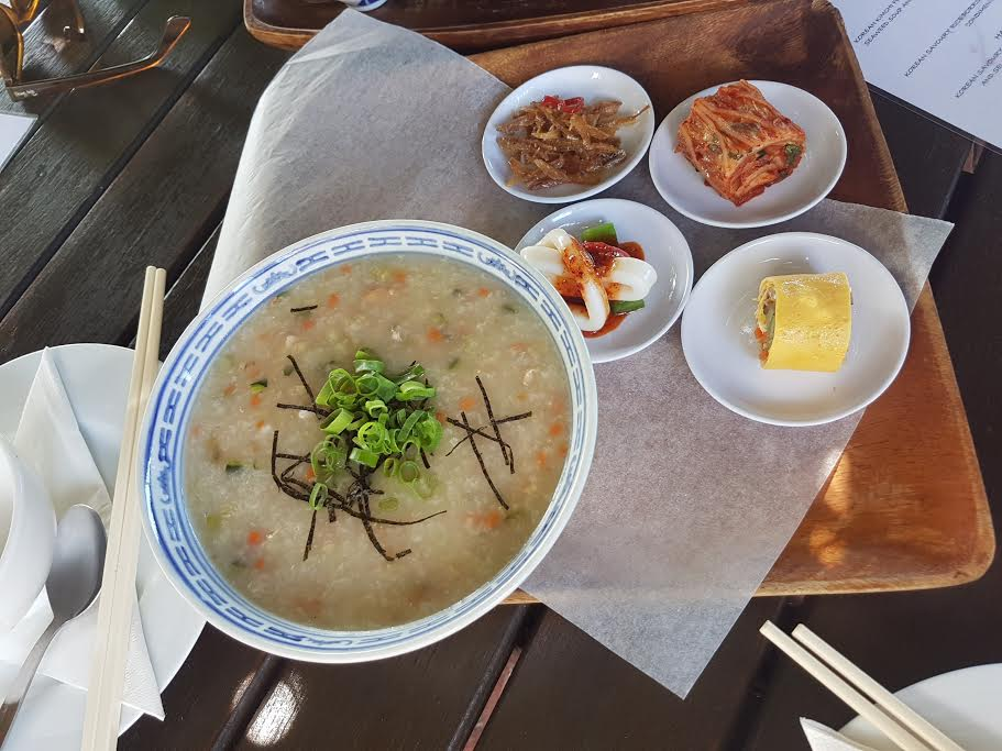The Wharf Restaurant Takes Broome on Korean Journey