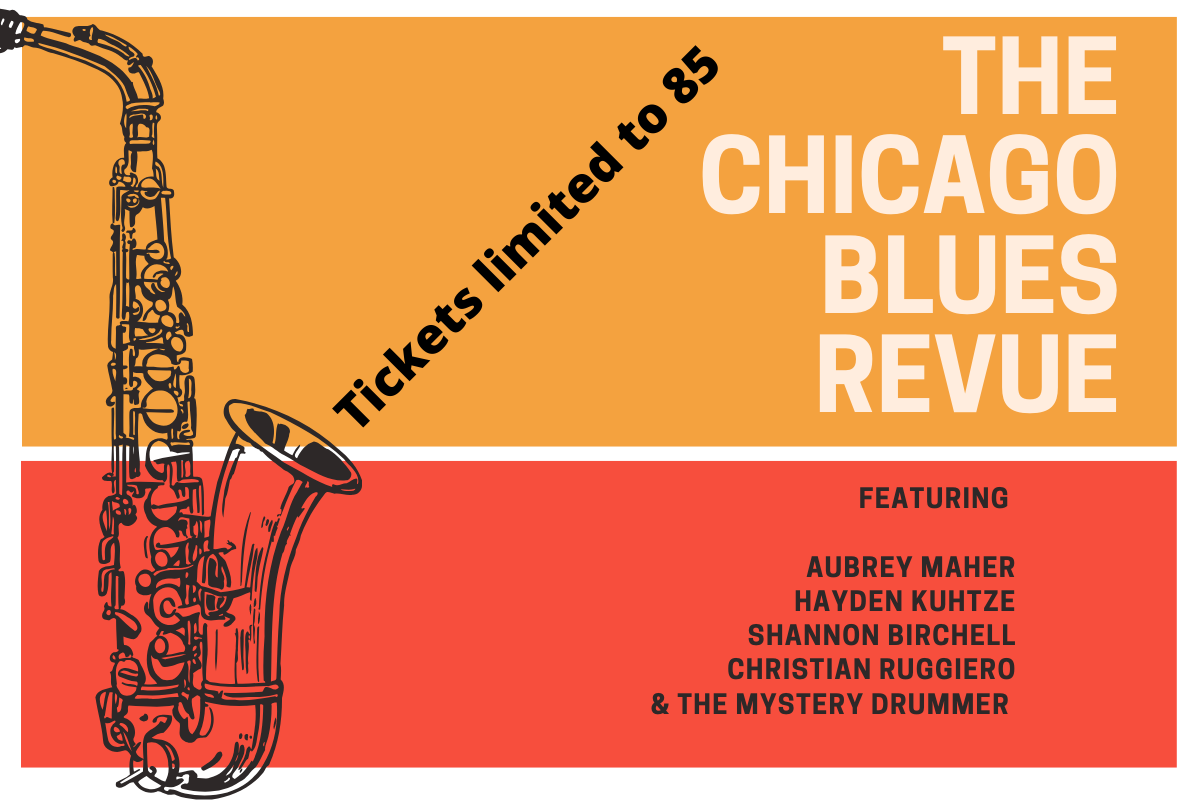 The Chicago Blues Revue