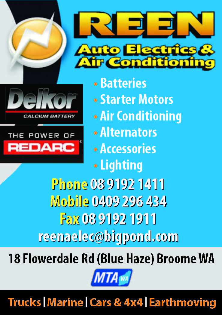 Reen Auto Electrics
