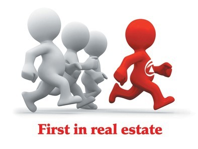 First National Real Estate Broome