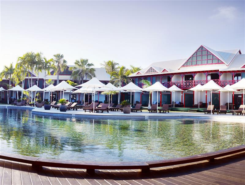 Cable Beach Club Resort and Spa