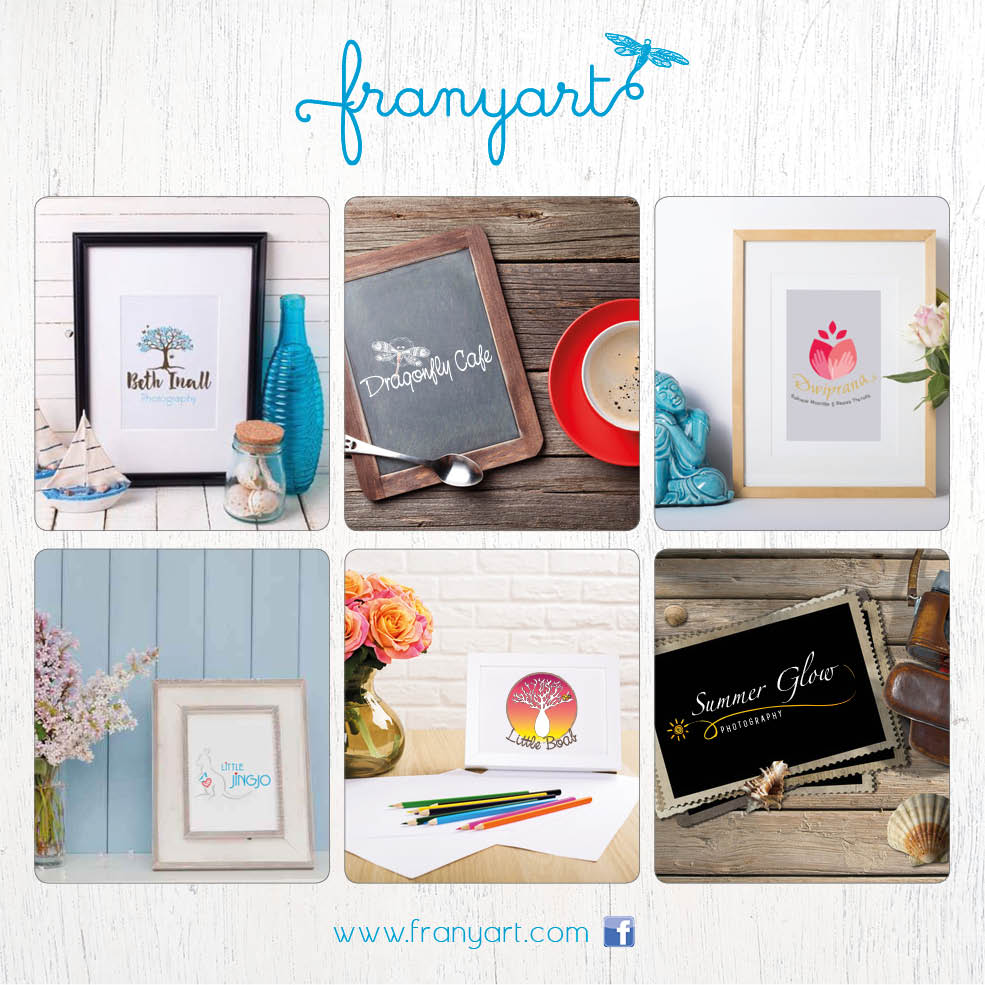 Franyart - Graphic Design and Photography