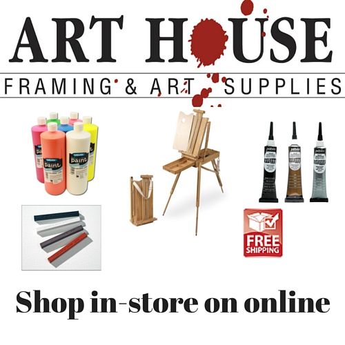Art House Framing and Art Supplies