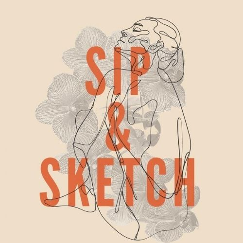 Sip and Sketch