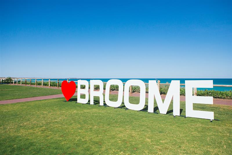 Discover Broome Tour
