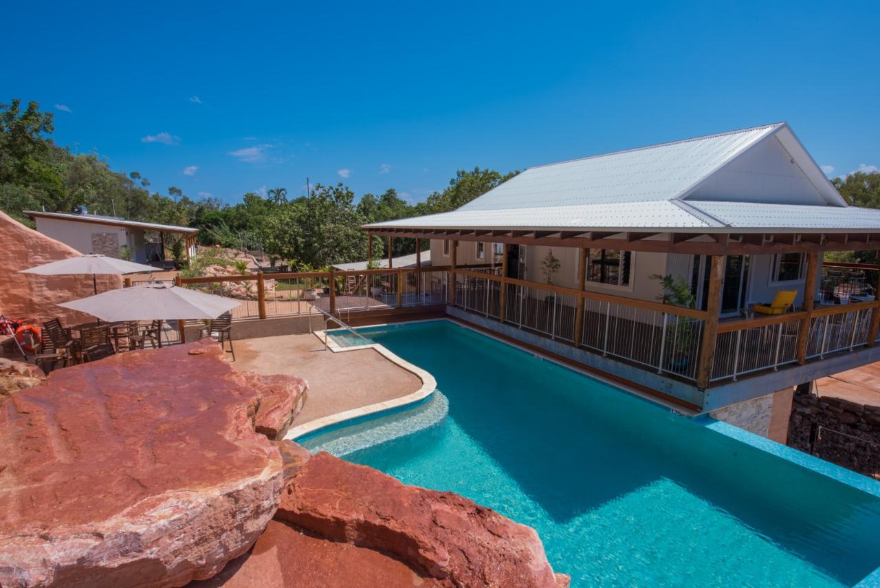 Two Day Cape Leveque and Pearl Farm Explorer