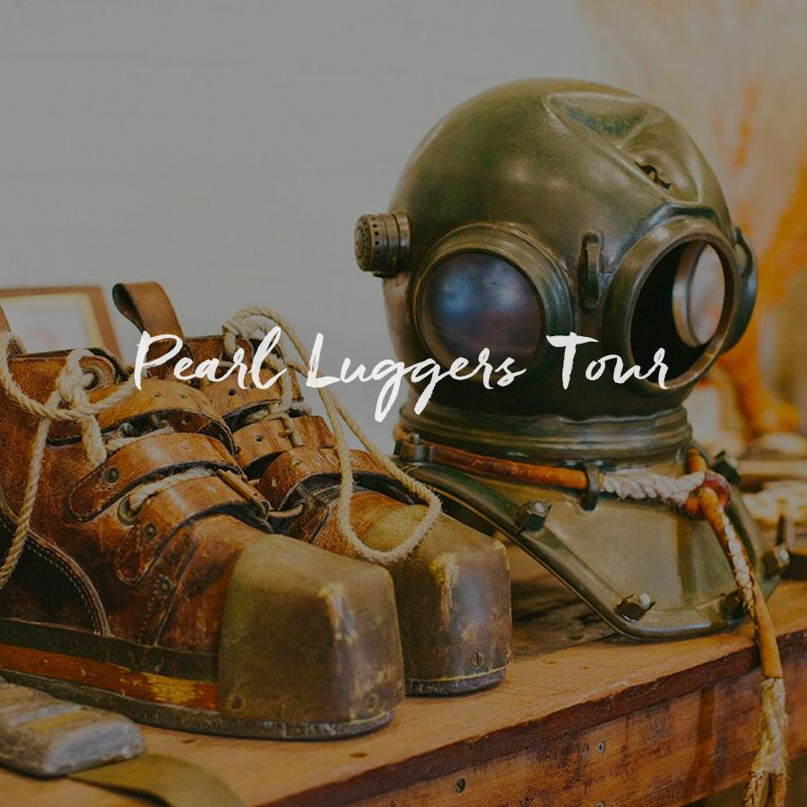 Pearl Luggers Tour