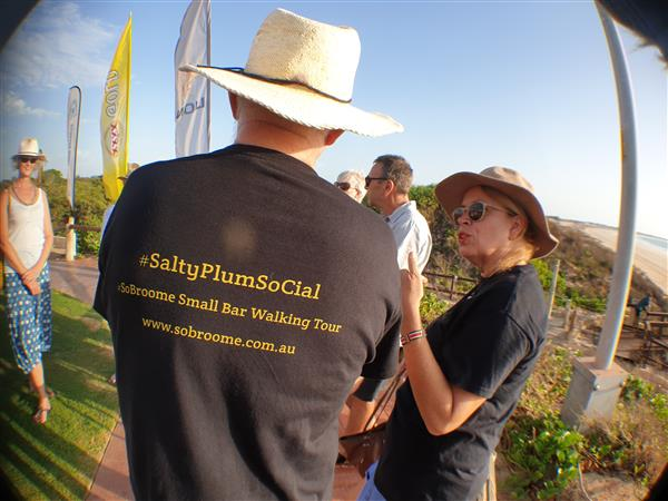 Salty Plum Social Walking Tours