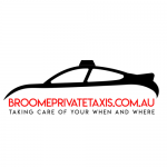 Broome Private Taxis