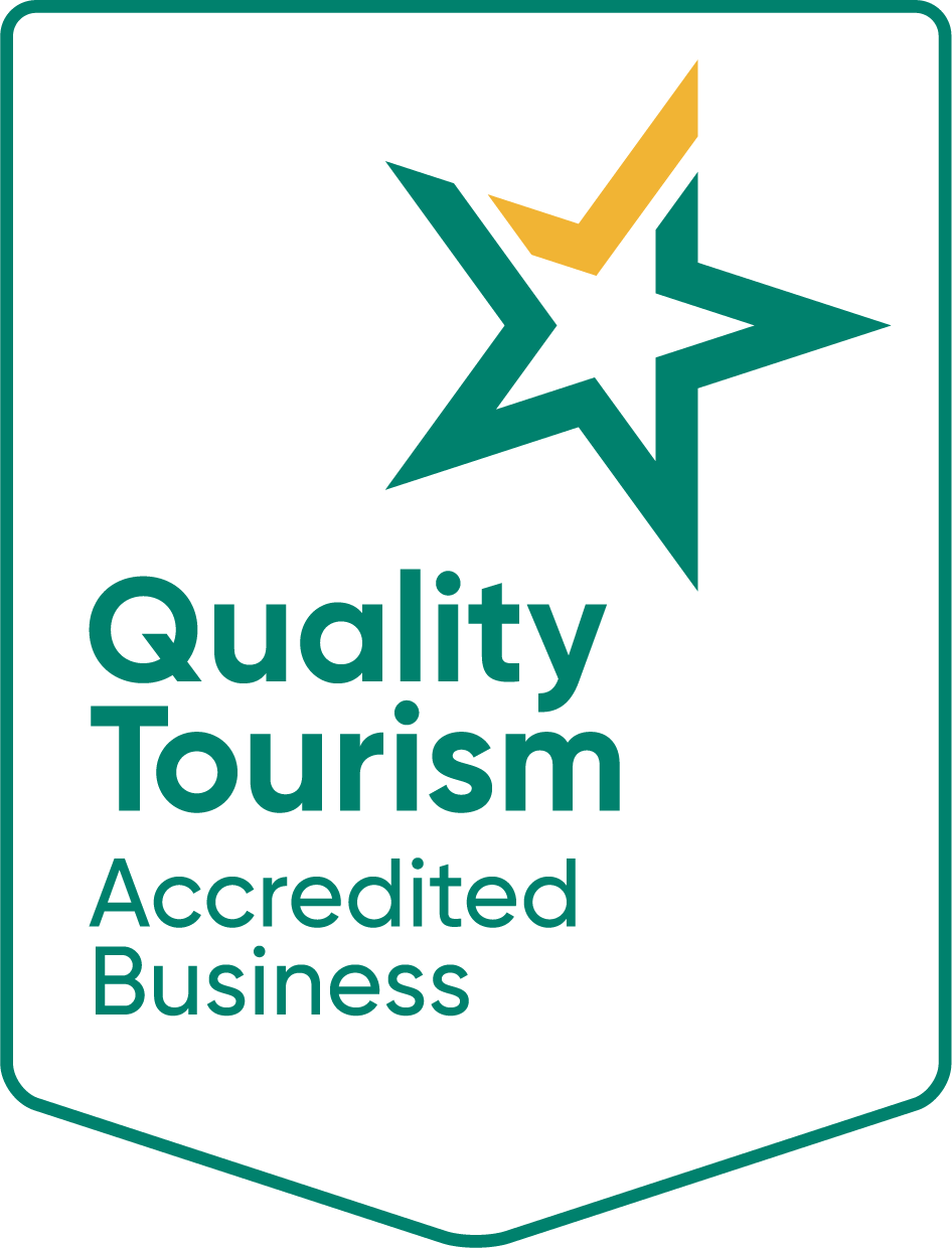 quality accredited tour